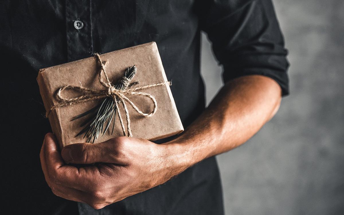 Pomysł na prezent na odejście z pracy - dla koleżanki i dla kolegi 1